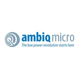 AmbiqMicro Logo